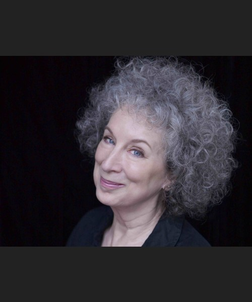Photo representing An Evening with Margaret Atwood