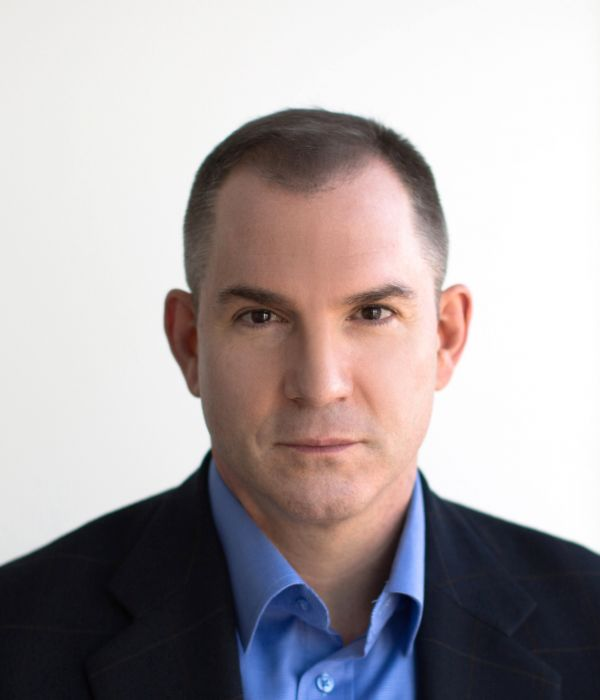 Image for Frank Bruni