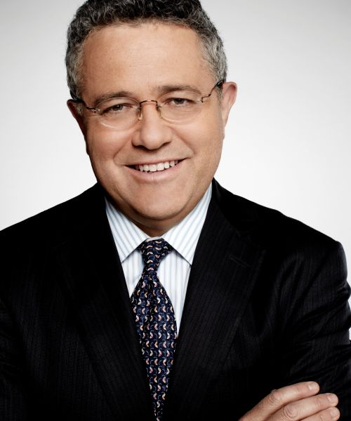 Photo representing Jeffery Toobin