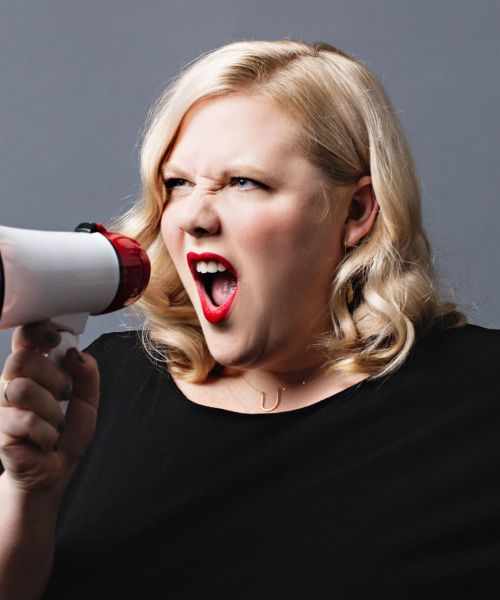Photo representing Lindy West