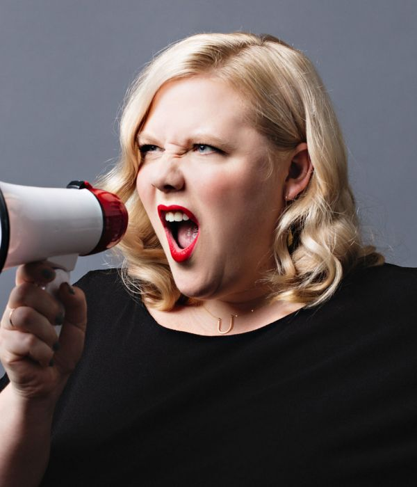 Image for Lindy West