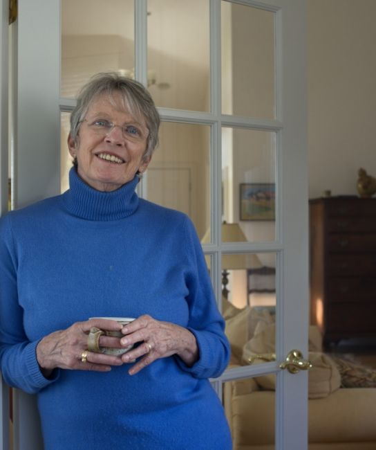 An Evening with Lois Lowry