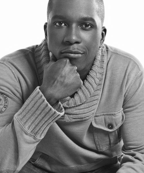 Photo representing Leslie Odom Jr