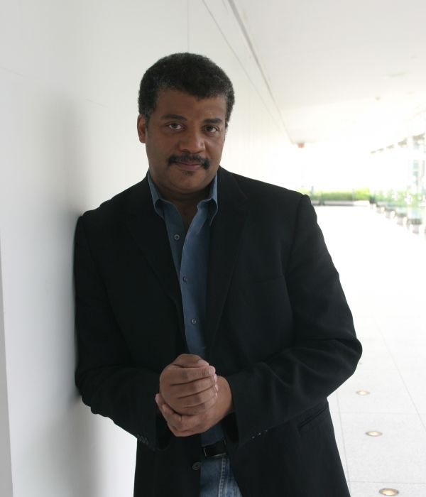 Image for Neil deGrasse Tyson