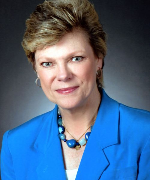 Photo representing Cokie Roberts