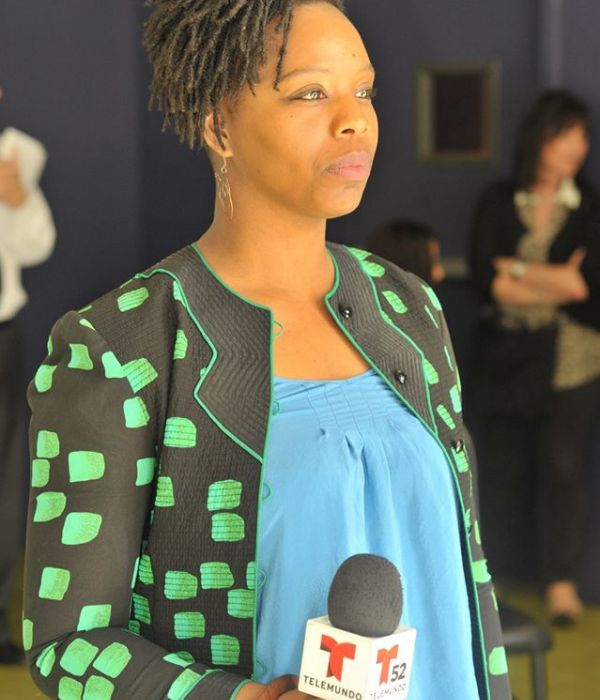 Image for Patrisse Cullors