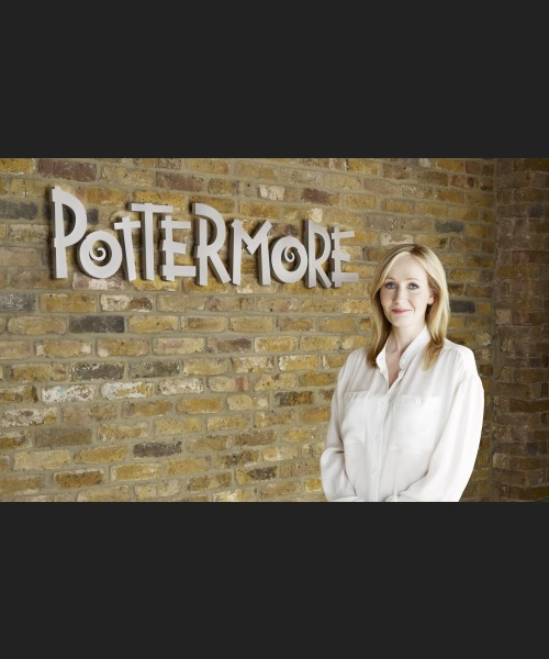 Photo representing J.K. Rowling Letter Writing Campaign