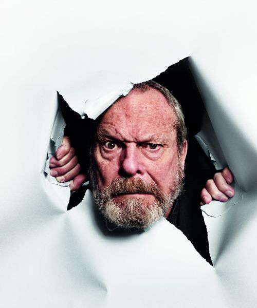 Photo representing In Conversation with Terry Gilliam